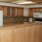 River Home Kitchen